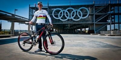 120221_CYP_Nicosia_PressConference_Kulhavy_OlympicRings_worldchampionjersey_acrossthecountry_mountainbike_xco_by_Kuestenbrueck.