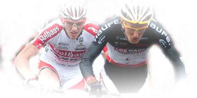 Pfaeffle_Fleschhut_Lexware_Rothaus_Teamfusion_acrossthecountry_mountainbike_xco_by Maasewerd