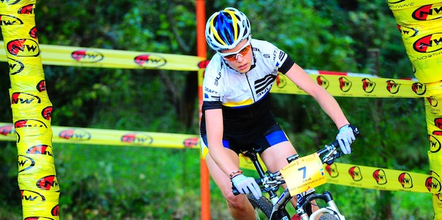 Anja-Gradl_badsalzdetfurth_acrossthecountry_mountainbike_xco_by-Sportograf