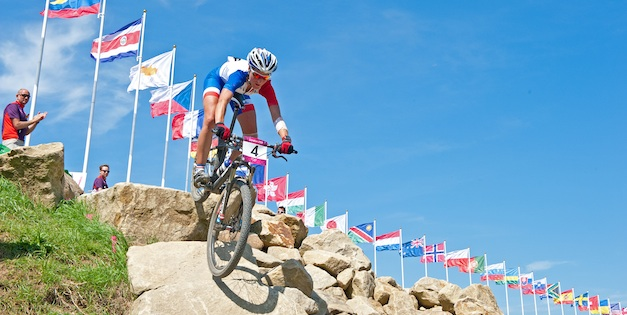 Julie Bresset_Olympia_rocks_acrossthecountry_mountainbike_xco_by Ekman