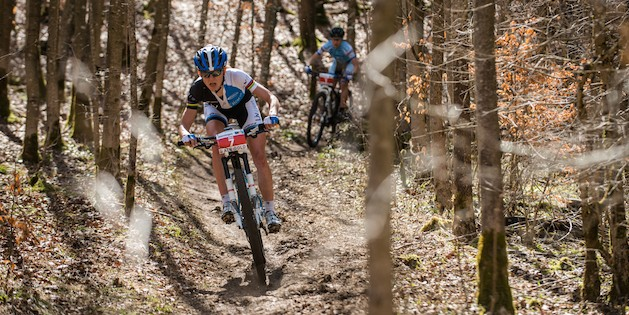 130414_GER_Muensingen_XC_Women__Wloszczowska_Morath_trail_acrossthecountry_mountainbike_xco