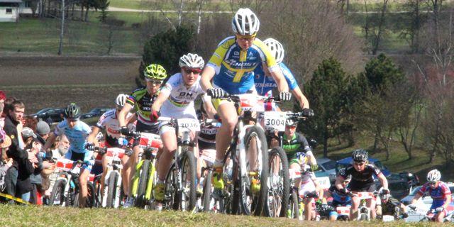 Engen_Bresset_Kalentieva_start_Muensingen_acrossthecountry_mountainbike_xco_by-Goller