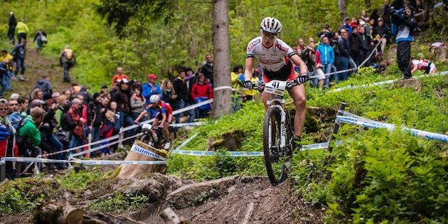 130519_GER_Albstadt_XC_Women_Klein_downhill_keep-in-balance_acrossthecountry_mountainbike_xco_by_Maasewerd