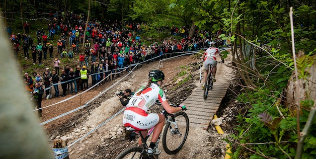 130519_ger_albstadt_xc_women_lechner_uphill_spectators_acrossthecountry_mountainbike_xco_by_weschta