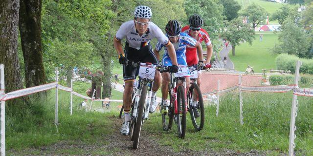 Baum_Bertolini_Rasmussen_EM13_Bern_junioren_acrossthecountry_mountainbike_by-Goller.
