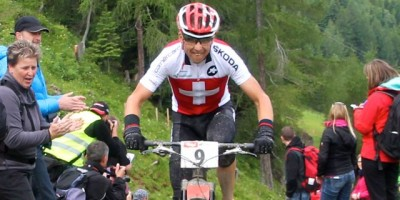Christoph Sauser_Marathon-WM13_Kirchberg_Mausefalle_uphill_acrossthecountry_mountainbike_xcm_by Golle