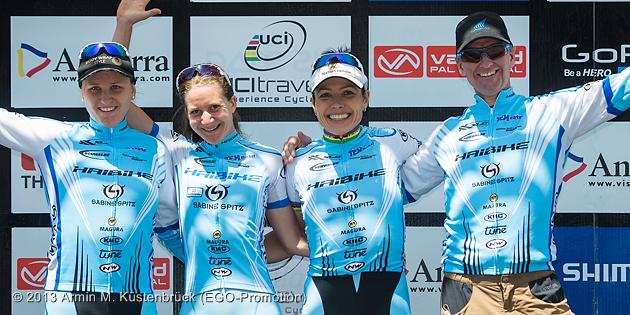 130727_AND_Vallnord_XC_Women_Stirnemann_Morath_Spitz_Schaeuble_fastest-team_acrossthcountry_mountainbike_by_Kuestenbrueck