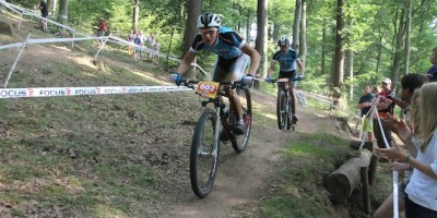 Robin Hofmann_Max Brandl_DM13_Badsalzdetfurth_U17m_acrossthecountry_mountainbike_by Goller