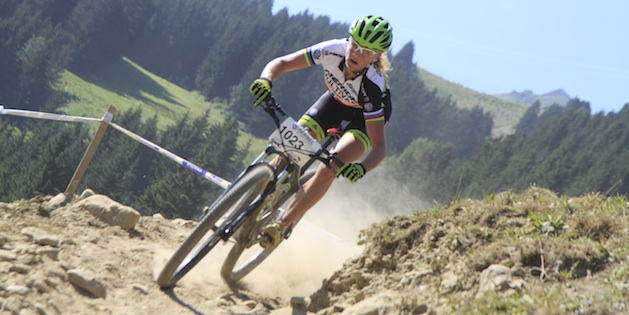 Dahle-Flesjaa_Meribel_acrossthecountry_mountainbike_by-Machabert