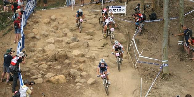 Prevot_Neff_Putz_Waldis_Rissveds_PMB U23 Damen_acrossthcountry_mountainbike_by Goller