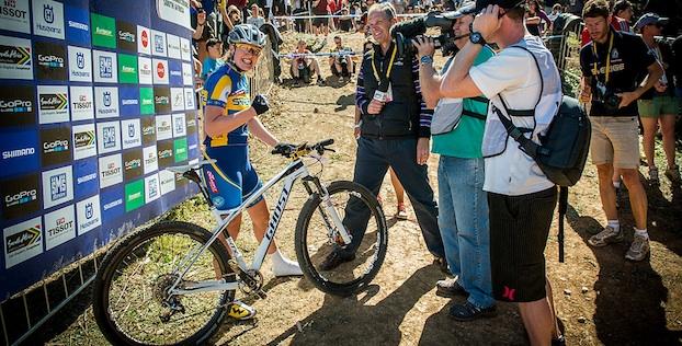 130901_RSA_Pietermaritzburg_XCE_Engen_flashinterview_acrossthecountry_mountainbike_by_Maasewerd.