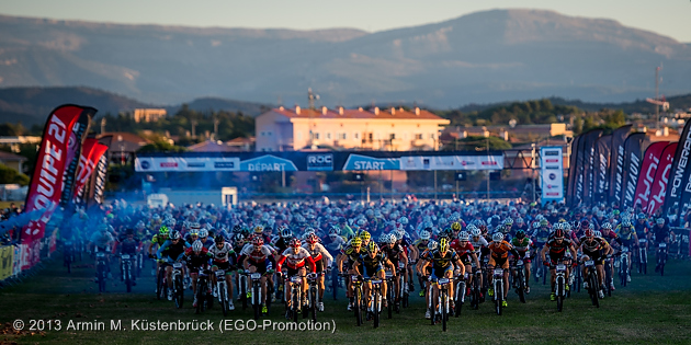 131011_FRA_Frejus_RocMarathon_start_frontal_acrossthecountry_mountainbike_by_Kuestenbrueck