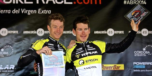 Kristian-Hynek_Robert-Mennen_podium_acrossthecountry_mountainbike_by-Sportograf
