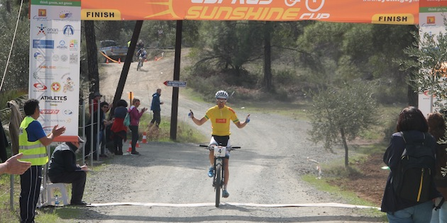 Fabian Giger_Afxentia_stage3_finish_acrossthecountry_mountainbike_by Goller