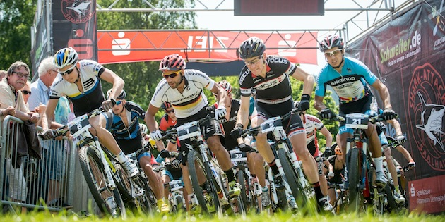 130707_GER_Saalhausen_XC_Men_start_acrossthecountry_mountainbike_by_Maasewerd