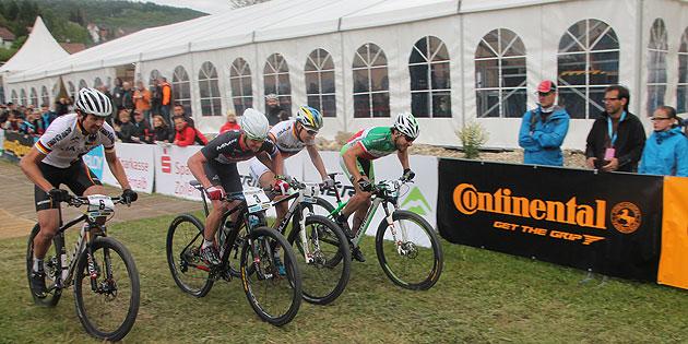 Kleines-Finale_Gutmann_Silvestre_Soto_Stiebjahn_albstadt_acrossthecountry_mountainbike