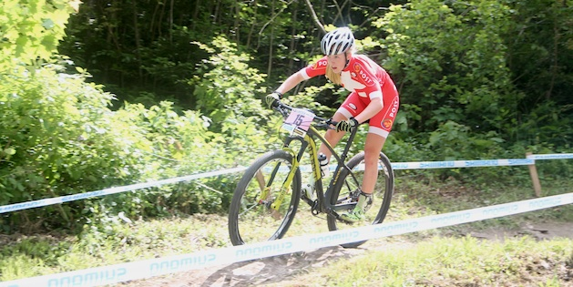 Malene-Degn_albstadt_downhill_acrossthecountry_mountanbike_by-Goller