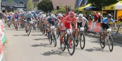 Start-Junioren_Andreassen_Schwarzbauer_acrossthecountry_mountainbike_by-Goller