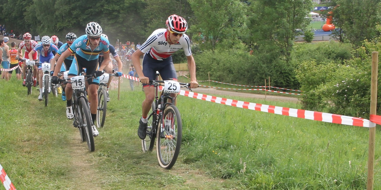 start-u23-Herren-EM14-acrossthecountry-mountainbike_by-Goller