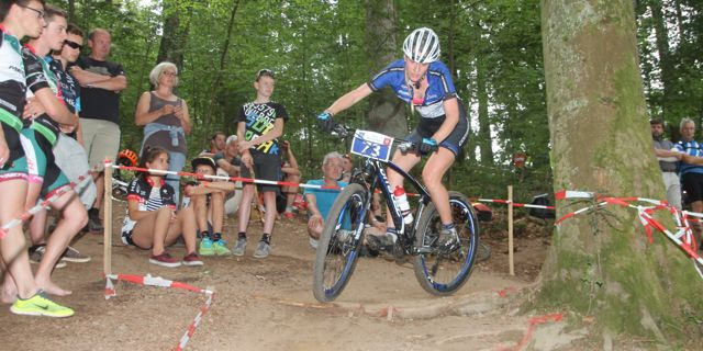 Lisa-Neumueller_DM14_Hausach_acrossthecountry_mountainbike_by-Goller
