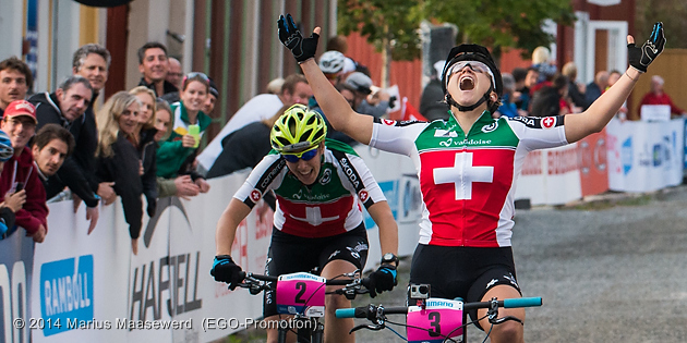 140902_NOR_Lillehammer_WCh_XCE_Stirnemann_acrossthecountry_mountainbike_by_Maasewerd.