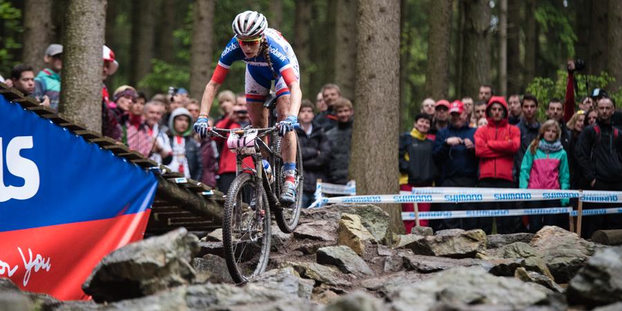 Ferrand Prevot_acrossthecountry_mountainbike_by LynnSigel