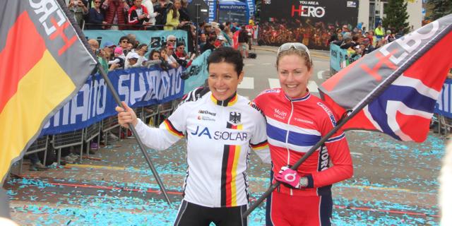 Spitz_Dahle_Finish_Marathon-WM15_ValGardena_acrossthecountry_mountainbike_by Goller