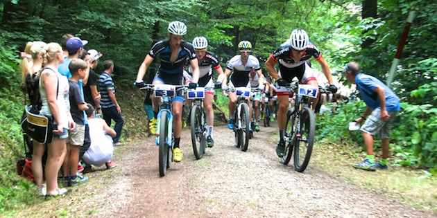 acrossthecountry_Mountainbike_ Zwiehoff_Egger_Pfaeffle_Frey_Nachwuchs-DM14-Hausach_U23Herren_