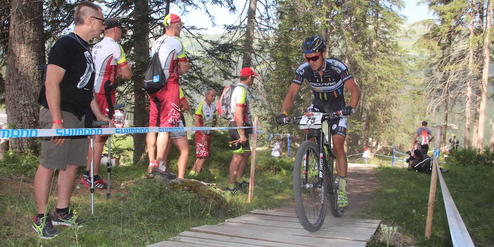 Lukas Baum_acrossthecountry_mountainbike_WC15_Lenzerheide_U23Herren_by Goller - 28
