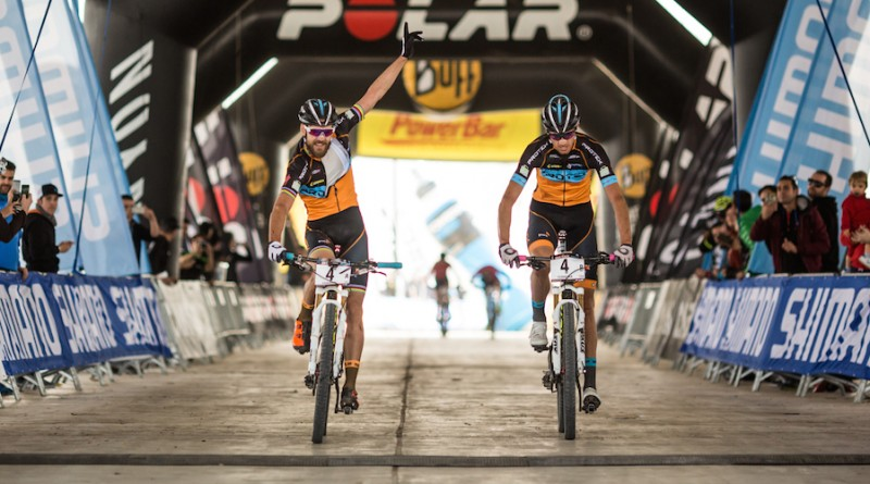 eriklis Ilias_Tiago Ferreira_Andalusia Bike Race_by ABR