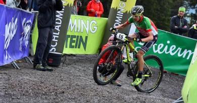 Bei den Damen gewann Christina Kollmann (Trek Selle San Marco) alle vier Etappen und holte sich den Gesamtsieg souverän vor der Niederländerin Karen Brouwer (KMC Team) und Sharon Laws (Podium Ambition).