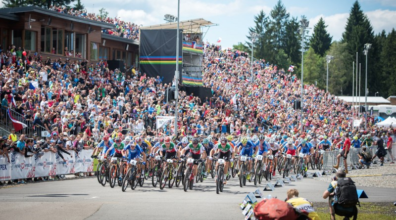 160703_start_Men_by_Kuestenbrueck_CZE_NoveMesto_XCO_ME_WCh_start.