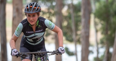 Helen Grobert_portrait_bike_by Cannondale.
