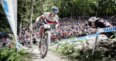Nino Schurter_WC16 Albstadt_Action