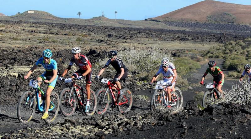 Zwiehoff_4 stage MTB race - lead men 1st stage_photo Bob Foy