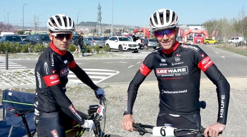 Lars Koch und Max Brandl_Valladolid_by Lexware