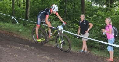 DM Bad Salzdetfurth (U19): David List, klug und souverän zum zweiten Titel