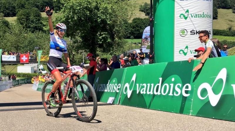 Jolanda Neff_SM17_Montsevelier_by Swiss Cycling