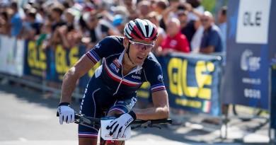 Julien Absalon_EM17_Darfo Boario_finish_by Andreas Dobslaff.