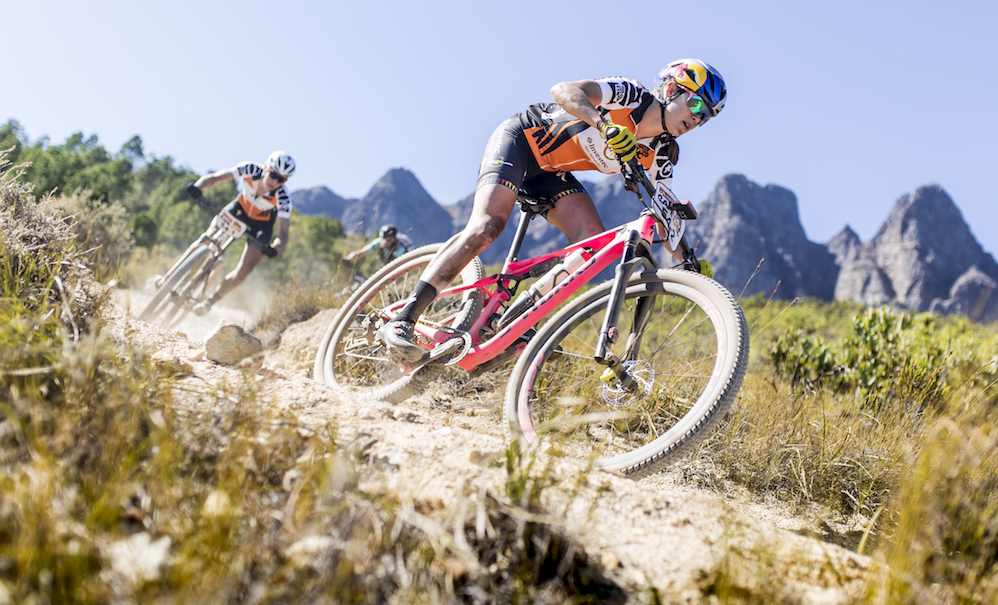 Courtney_Langvad_ACE18_STAGE5_by Ewald Sadie:CapeEpic:Sportzpics.