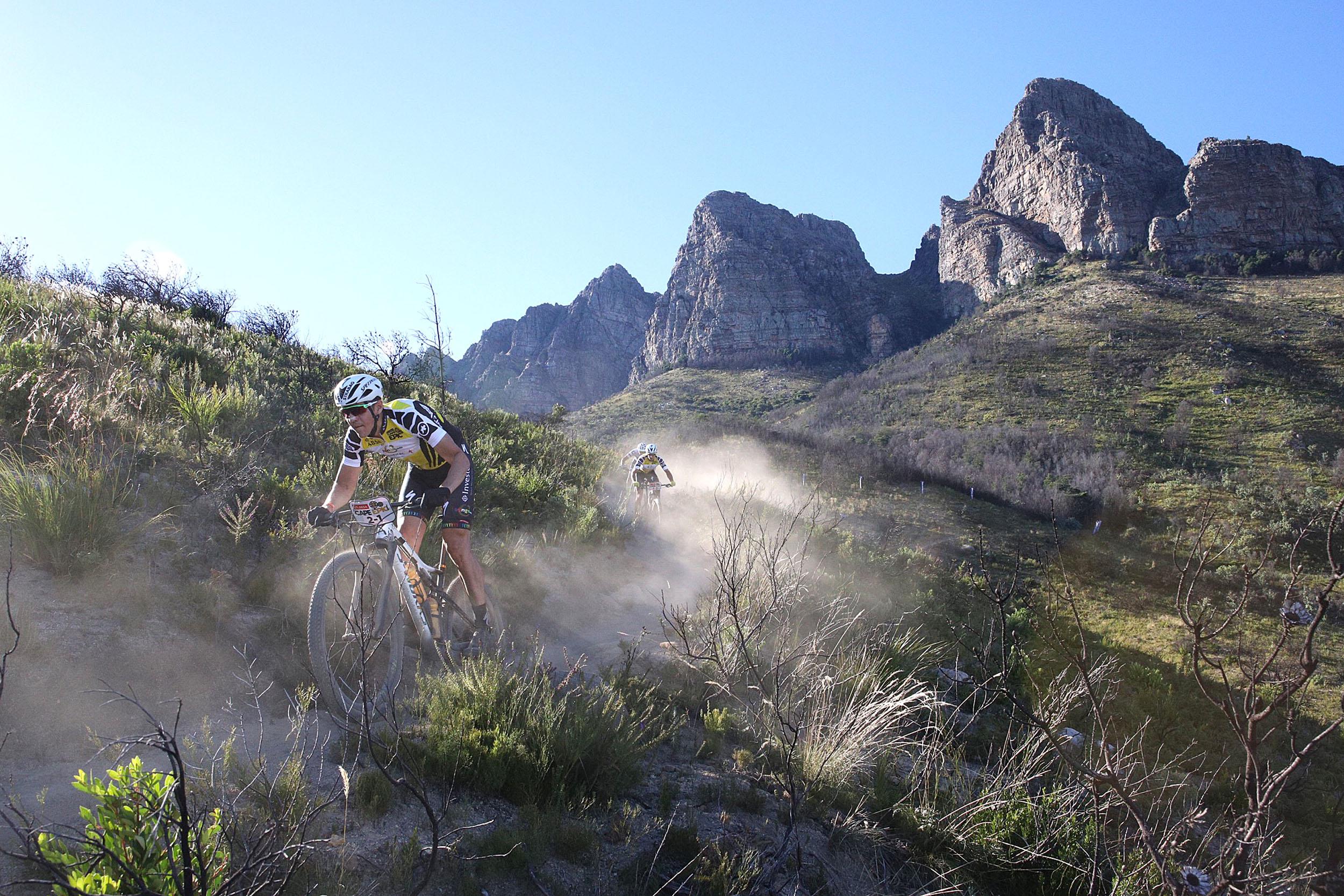 Kulhavy_Grotts_by Greg Beadle/CapeEpic/Sportzpics