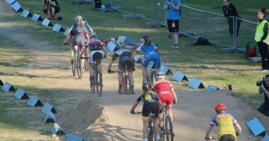 Short Track Nove Mesto_backview women_by Goller