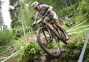 Weltcup Albstadt: Sina Frei gelingt Start-Ziel Sieg