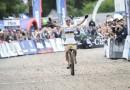 Weltcup Albstadt: Jolanda Neff feiert 10. Weltcupsieg