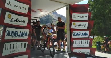 Sabine Spitz_Engadin Bike Giro_Prolog_by Sauser Event GmbH