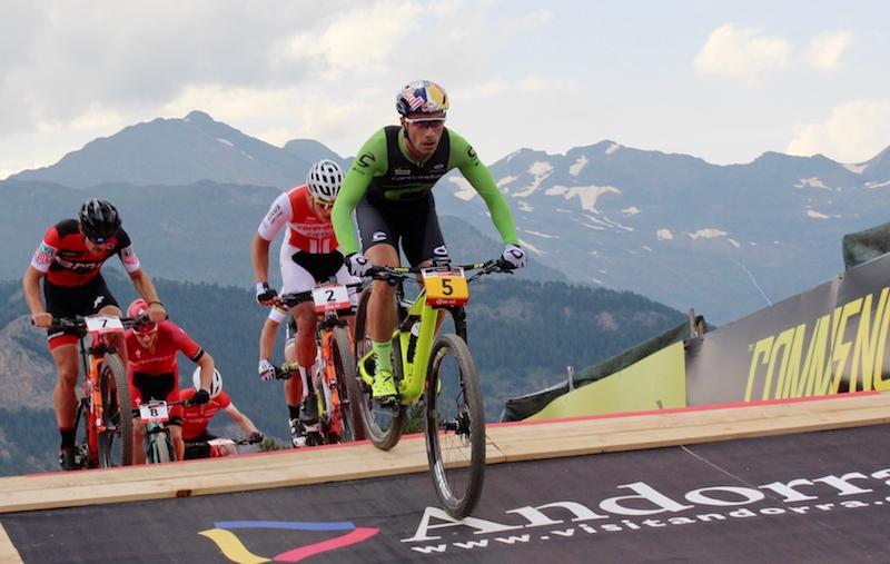 Avancini_vanderPoel_Forster_Gaze_WC18_Andorra_Short Track_xcc_men_by Goller