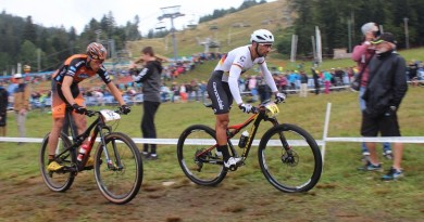 Manuel Fumic_Jordan Sarrou_WC18_LaBresse_Short Track_by Goller