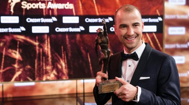 Nino Schurter_Sportler des Jahres by Manuel Lopez_PPR Media Relations