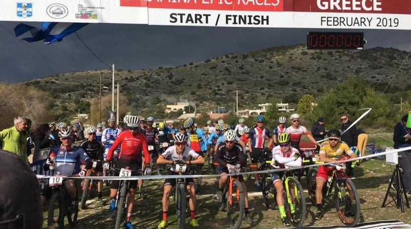 Start Salamina stage4_by Thomas Brandl