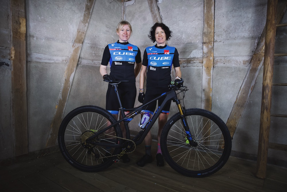 Janine Schneider_Esther Suess_by German Technology Racing